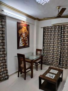 Gallery Cover Image of 600 Sq.ft 1 BHK Apartment for buy in VISHNU PATIL BHAVAN, Dombivli West for 4300000