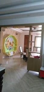 Gallery Cover Image of 3500 Sq.ft 4 BHK Independent Floor for rent in Palam Vihar for 60000