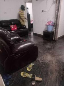 Gallery Cover Image of 700 Sq.ft 1 BHK Apartment for rent in Indira Nagar for 15000