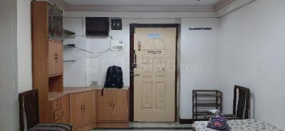 Gallery Cover Image of 610 Sq.ft 1 BHK Apartment for rent in Bombay Annexe, Vashi for 25000