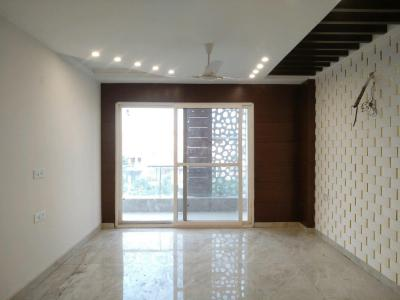 Gallery Cover Image of 1900 Sq.ft 3 BHK Independent Floor for buy in Sector 57 for 13500000