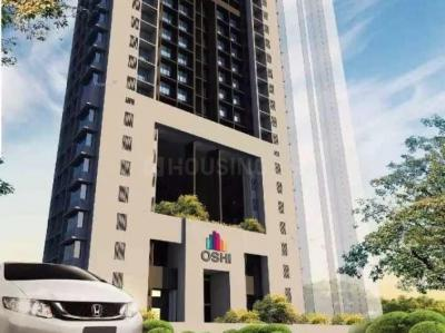 Gallery Cover Image of 500 Sq.ft 1 BHK Apartment for buy in Jogeshwari West for 9500000