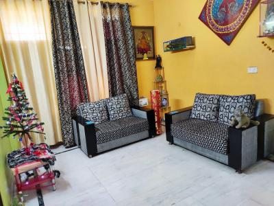 Gallery Cover Image of 1040 Sq.ft 2 BHK Independent Floor for buy in Sushant Lok 3, Sector 57 for 7200000