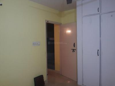 Gallery Cover Image of 300 Sq.ft 1 RK Independent Floor for rent in Jeevanbheemanagar for 8000