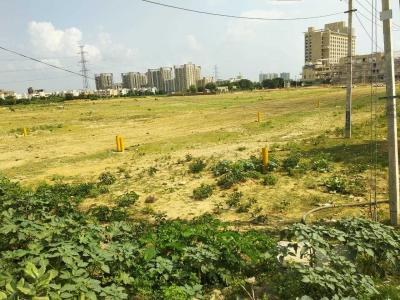 Gallery Cover Image of  Sq.ft Residential Plot for buy in Sector 86 for 4800000