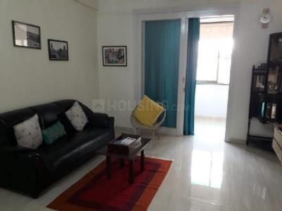 Gallery Cover Image of 1550 Sq.ft 3 BHK Apartment for rent in Shaniwar Peth for 32000