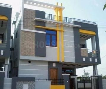 Gallery Cover Image of 1350 Sq.ft 2 BHK Independent House for buy in Rampally for 6200000
