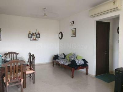 Gallery Cover Image of 1050 Sq.ft 2 BHK Apartment for rent in Shree Siddeshwar Gardens, Thane West for 30000