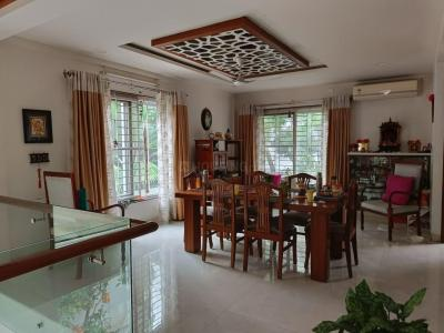 Gallery Cover Image of 6000 Sq.ft 4 BHK Villa for buy in Banjara Hills for 145000000