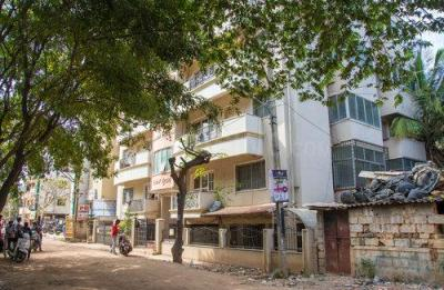 Project Images Image of 202 Hemanth Spandana in Marathahalli