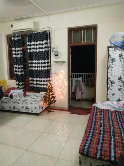 Bedroom Image of PG 4314114 Kalbadevi in Kalbadevi