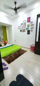 Gallery Cover Image of 250 Sq.ft 1 RK Apartment for rent in Andheri West for 17000