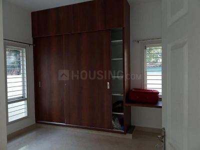 Gallery Cover Image of 2200 Sq.ft 3 BHK Independent House for rent in Sahakara Nagar for 30000