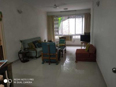 Gallery Cover Image of 750 Sq.ft 2 BHK Apartment for rent in Bandra West for 86000