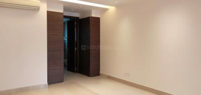 Gallery Cover Image of 2200 Sq.ft 3 BHK Independent Floor for rent in Panchsheel Park for 130000