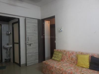Gallery Cover Image of 450 Sq.ft 1 BHK Apartment for rent in Agripada for 34000