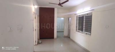 Gallery Cover Image of 1450 Sq.ft 3 BHK Apartment for rent in Jain West Minster, Saligramam for 30000