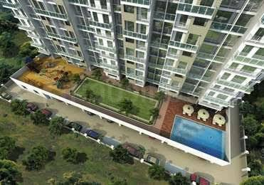Gallery Cover Image of 1090 Sq.ft 2 BHK Apartment for buy in GHP Sonnet, Kharghar for 9500000