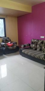 Gallery Cover Image of 900 Sq.ft 2 BHK Apartment for rent in Vishrantwadi for 18000