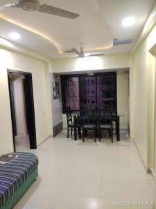 Gallery Cover Image of 850 Sq.ft 2 BHK Apartment for rent in Bhumiraj Bhumiraj Casa, Sanpada for 32000