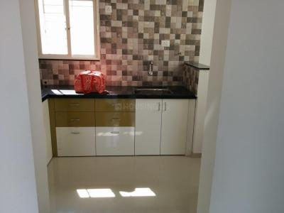 Gallery Cover Image of 932 Sq.ft 2 BHK Apartment for rent in Wagholi for 13500