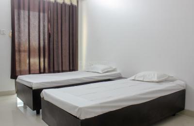Bedroom Image of B 401 Wisdom Park in Pimpri