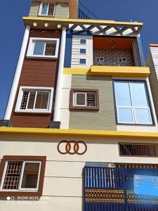 Gallery Cover Image of 2100 Sq.ft 4 BHK Independent House for buy in Ramamurthy Nagar for 9000000