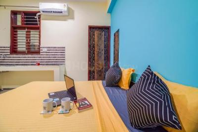 Bedroom Image of Oyo Life Grg1685 Palam Vihar Ext in Palam Vihar Extension