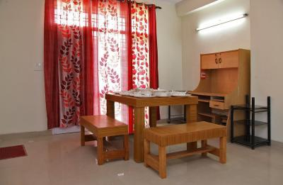 Dining Room Image of PG 4643756 Sector 56 in Sector 56