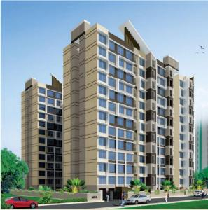Gallery Cover Image of 554 Sq.ft 1 BHK Apartment for buy in Sakinaka for 8000000
