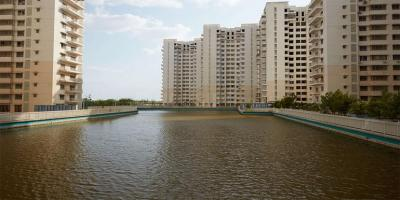Gallery Cover Image of 1350 Sq.ft 3 BHK Apartment for buy in Khodiyar for 6850000