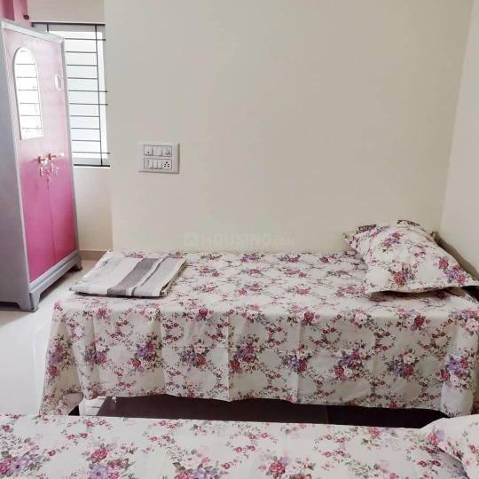Bedroom Image of Unnathii Accomodation PG in Banashankari