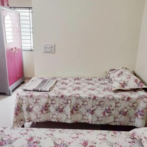 Bedroom Image of Unnathii Accomodation PG in Banashankari