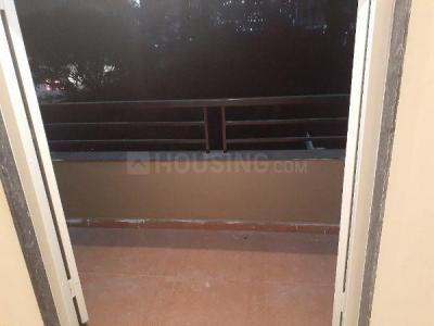 Gallery Cover Image of 950 Sq.ft 2 BHK Independent Floor for rent in Chhajed Orange Habitat, Mundhwa for 13000
