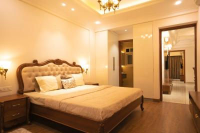 Gallery Cover Image of 2000 Sq.ft 4 BHK Apartment for buy in Turnstone The Medallion, JLPL Industrial Area for 9980000
