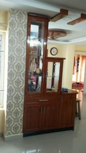 Gallery Cover Image of 1500 Sq.ft 3 BHK Apartment for rent in Perungudi for 25000