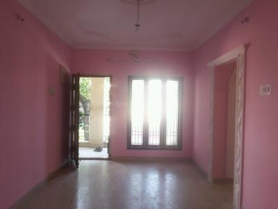 Gallery Cover Image of 900 Sq.ft 2.5 BHK Apartment for rent in Nangainallur for 13000