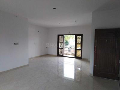 Gallery Cover Image of 1580 Sq.ft 3 BHK Apartment for rent in Cooke Town for 45000