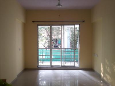 Gallery Cover Image of 1200 Sq.ft 3 BHK Apartment for rent in Andheri East for 45000