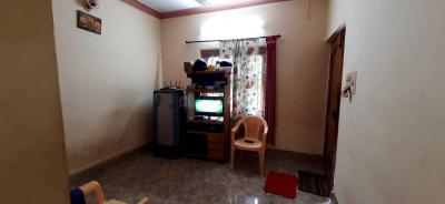 Gallery Cover Image of 600 Sq.ft 2 BHK Independent Floor for rent in Kasturi Nagar for 15000