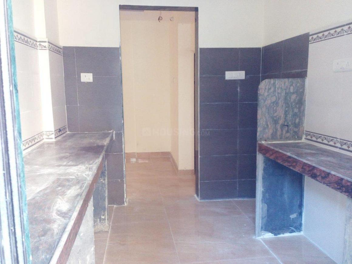 Kitchen Image of 1070 Sq.ft 2 BHK Apartment for buy in Kalyan West for 5300000