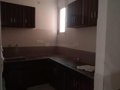 Kitchen Image of Babu Homes in Noida Extension