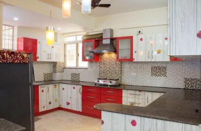 Kitchen Image of Foyer Infinity in Whitefield