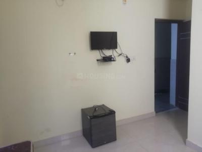Gallery Cover Image of 520 Sq.ft 1 RK Apartment for rent in Munnekollal for 10000