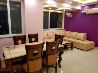 Gallery Cover Image of 2000 Sq.ft 4 BHK Apartment for rent in Sector 9 Dwarka for 50000