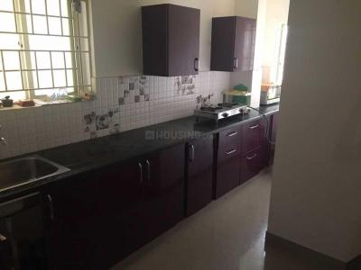 Gallery Cover Image of 1130 Sq.ft 2 BHK Apartment for buy in CMRS Saidham Apartment, Marathahalli for 6800000