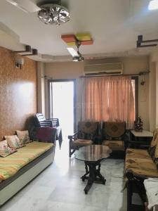 Gallery Cover Image of 2000 Sq.ft 2 BHK Apartment for rent in Ghatlodiya for 23000