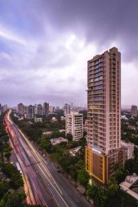 Gallery Cover Image of 2341 Sq.ft 4 BHK Apartment for buy in Ekta Invictus, Dadar East for 87000000