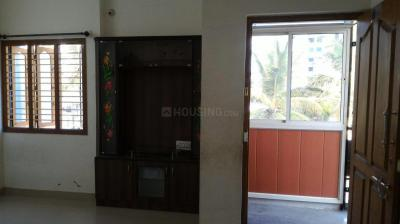 Gallery Cover Image of 750 Sq.ft 2 BHK Independent House for rent in GB Palya for 11500