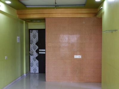 Gallery Cover Image of 650 Sq.ft 1 BHK Apartment for rent in Kamothe for 13000